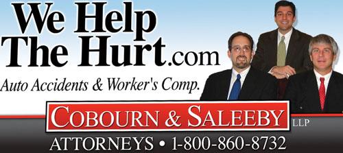 We Help The Hurt